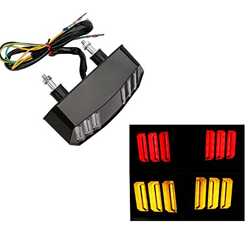 Led Tail Light Relay in US - 8