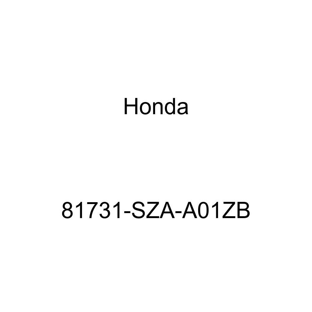 Middle Honda Genuine 81731-SZA-A01ZB Seat Cushion Trim Cover Left