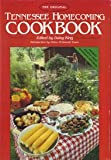The Original Tennessee Homecoming Cookbook, , 0934395055