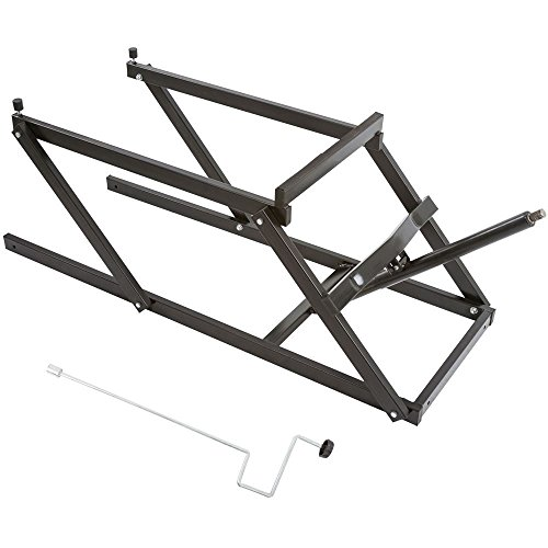 Black Ice SNO-1508 Snowmobile Lift Stand ()