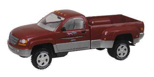 dually truck - 6