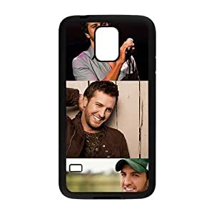 Amiable Guitar player Luke Bryan Cell Phone Case for Samsung Galaxy S5