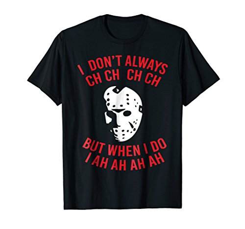 Most Interesting Killer in the World T-Shirt]()