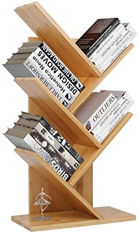 Tree Bookshelf Book Rack