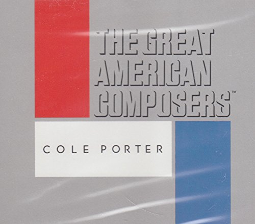 The Great American Composers: Cole ()
