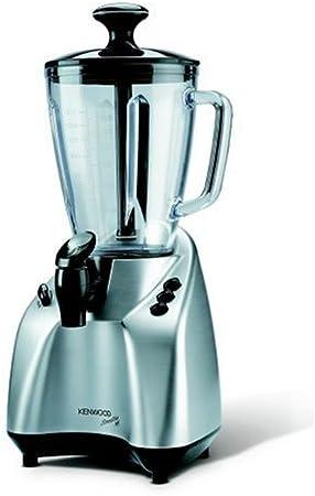 Kenwood SB 307 Smoothie Pro Batidora de vaso, acero inoxidable ...
