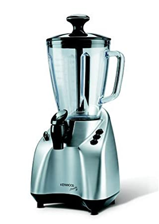 Kenwood SB 307 Smoothie Pro Batidora de vaso, acero inoxidable: Amazon.es: Hogar