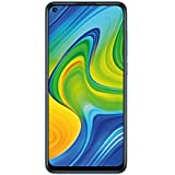 Xiaomi Redmi Note 9 64GB 3GB RAM - Versão Global - Midnight Grey