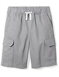 Spotted Zebra boys Boy's Cargo Shorts Shorts