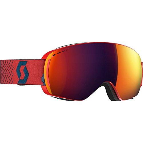 Scott Goggle LCG Compact - Scott Optics