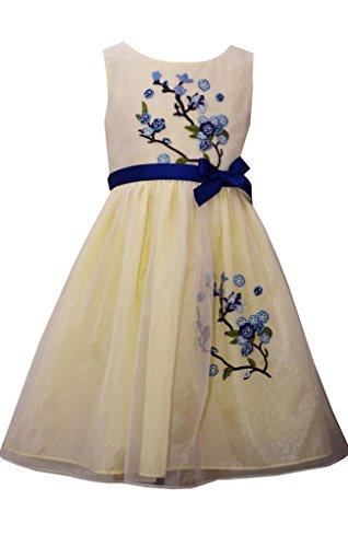 kid cotillion dresses - 6