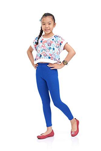 Best royal blue leggings for girls list