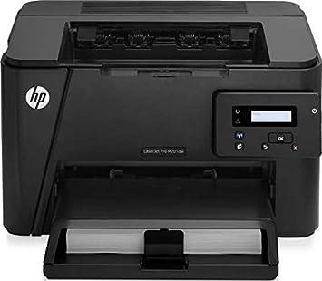 IMPRESORA HP LASERJET PRO M201DW WIFI: Amazon.es: Electrónica