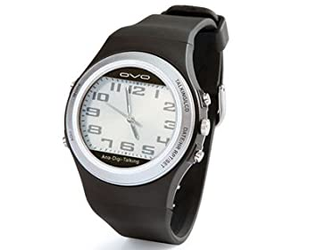 orologio da polso parlante