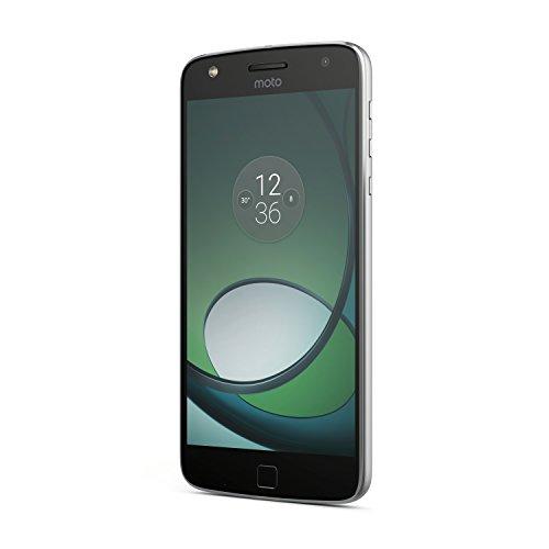 Moto Z Play – Black – 32GB (U.S. Warranty) Top Price