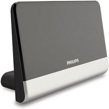 Philips sdv6222 Antena de TV Digital de Interior con ...