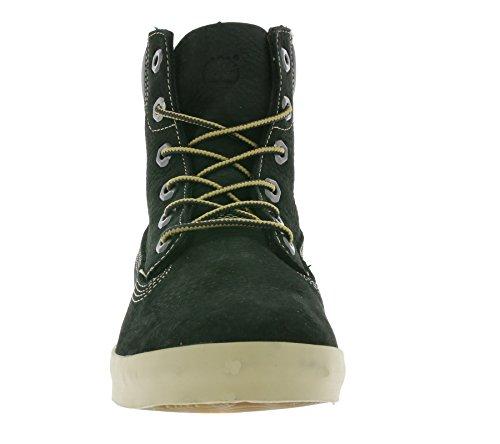 In Nero Timberland Earthkeepers Glastenbury Womens Boots Xw1vRI