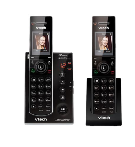 Vtech Vtech Video Doorbell 2-pack