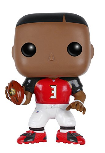 (Funko POP NFL: Wave 2 - Jameis Winston Action Figure)