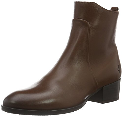 Bootie Brown O'Polo Brown Ankle 765 Women's Braun Marc Boots qzUFwB