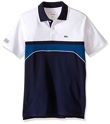 lacoste-boys-big-boys-sport-short-sleeve-superlight-polo-with-chest-stripe-navy-blue-white-yachting-