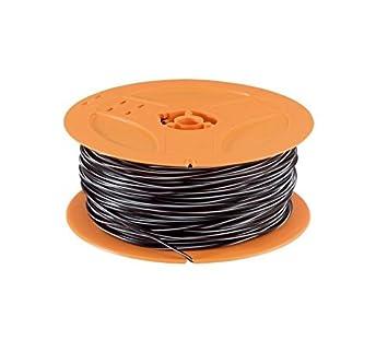 Lapp x05 V de K 1 BR/WS PVC aderlei Tung feindrähtig con color Wendel