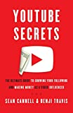 #8: YouTube Secrets: The Ultimate Guide to Growing Your Following and Making Money as a Video Influencer