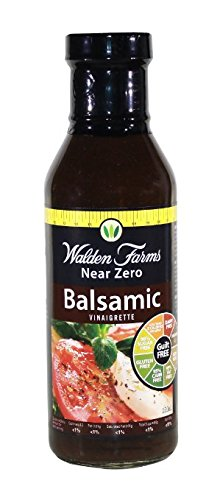 Walden Farms Calorie Free Dressing Balsamic Vinaigrette -- 12 fl oz