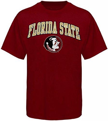 Florida State Seminoles Shirt T-Shirt Hat Sweatshirt Hoodie University Apparel Medium -