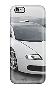 Durable Protector Case Cover With Bugatti Veyron 11 Hot Design For Iphone 6 Plus