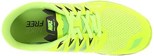 Nike 5 Zapatillas Gelb Free mujer para 0 8qTn8zwr
