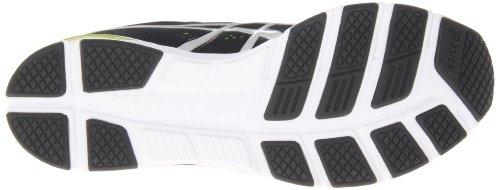 Asics Gel-Storm 2 Hombre Negro Deportivas Zapatos Talla EU 41,5