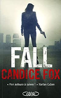 Fall, Fox, Candice