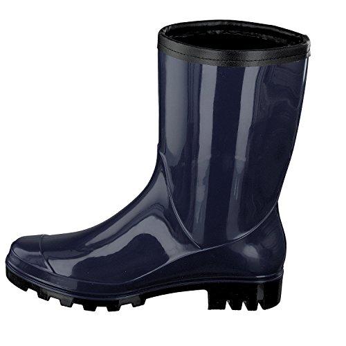 GOSCH SHOES - Botas de agua Mujer Azul