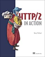 HTTP/2 in Action Front Cover