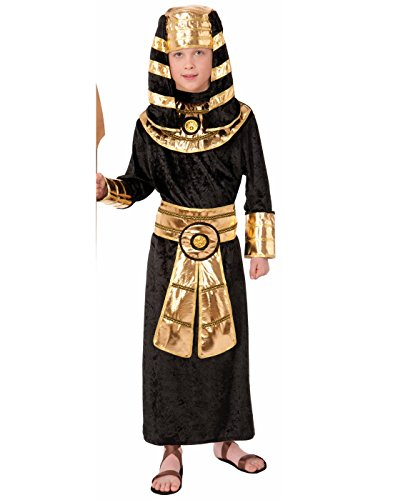 Black Pharaoh Kids Costume]()