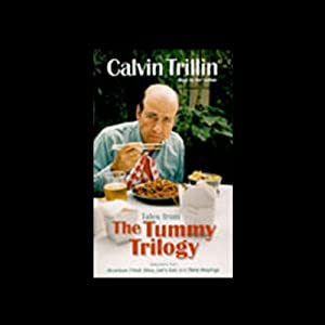 Tales from The Tummy Trilogy Audiobook