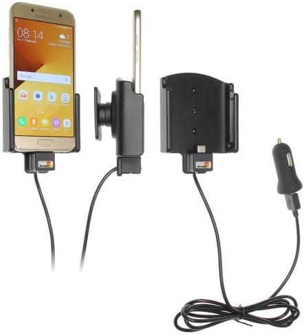 Brodit 521947 Porta Attiva con Cavo USB