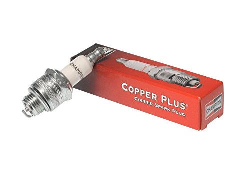 Champion RJ19HX (973) Copper Plus Small Engine Replacement Spark Plug (Pack of 1)