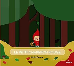 """Afficher """"Les imagiers gigognes Le Petit Chaperon rouge"""""""
