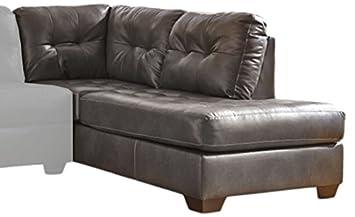Amazon.com: Ashley diseño muebles Signature – Alliston Brazo ...