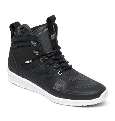 DC Shoes Zapatos Skelton Black (Cod .354) SP7ivyYC