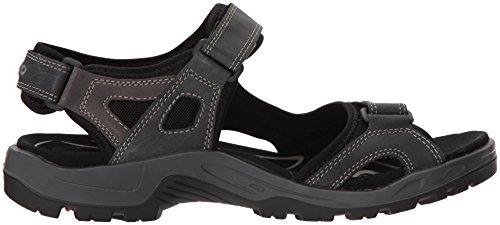 Ecco Mannen Offroad Trekking & Wandelen Sandals Blauw (marine)