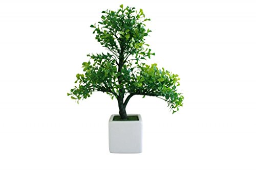 FloralHouse-14Artificial-Plants-tree-plastic-fake-stree-potted-bonsai-for-home-deco
