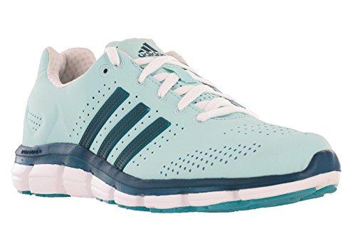 adidas CC Ride Running Climacool deportes cordones zapatillas de seguridad con para mujer