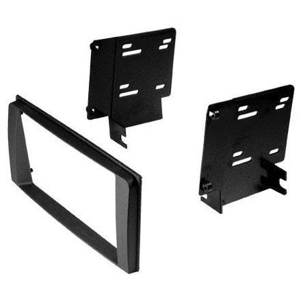 Car Kit Installation For Stereo Mounting Dash Install Kit For 03-09 4 Runner