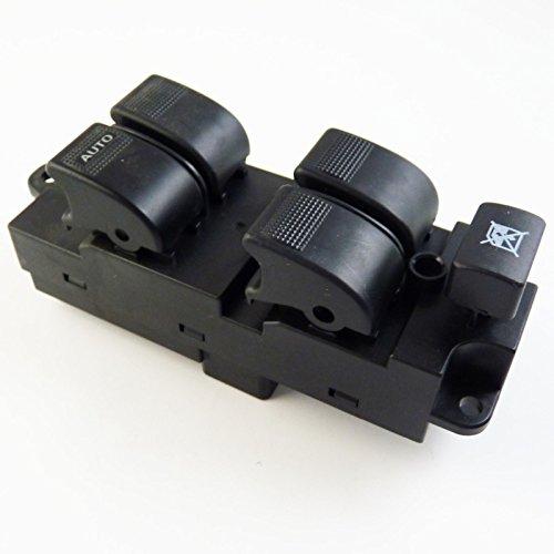 mazda 3 power window switch - 4