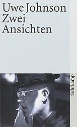 Zwei Ansichten: Sonderausgabe zur Verleihung des Büchner-Preises (suhrkamp taschenbuch)