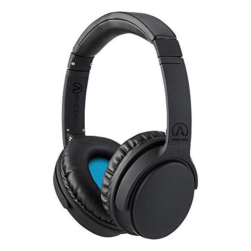 Andrea Headphones