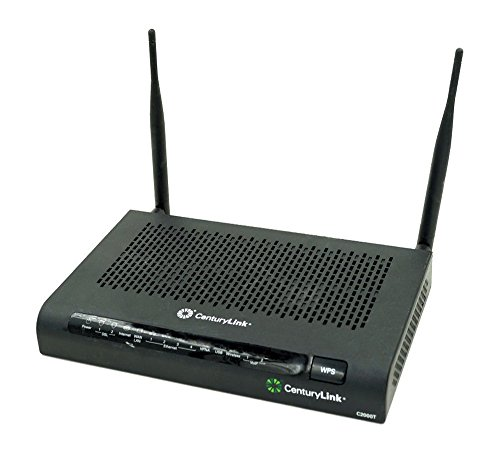 Centurylink Technicolor C2000t Wireless 802 11N Adsl2  Vdsl Modem Router Combo